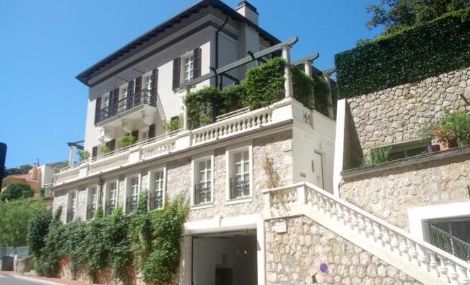 new development in Monaco