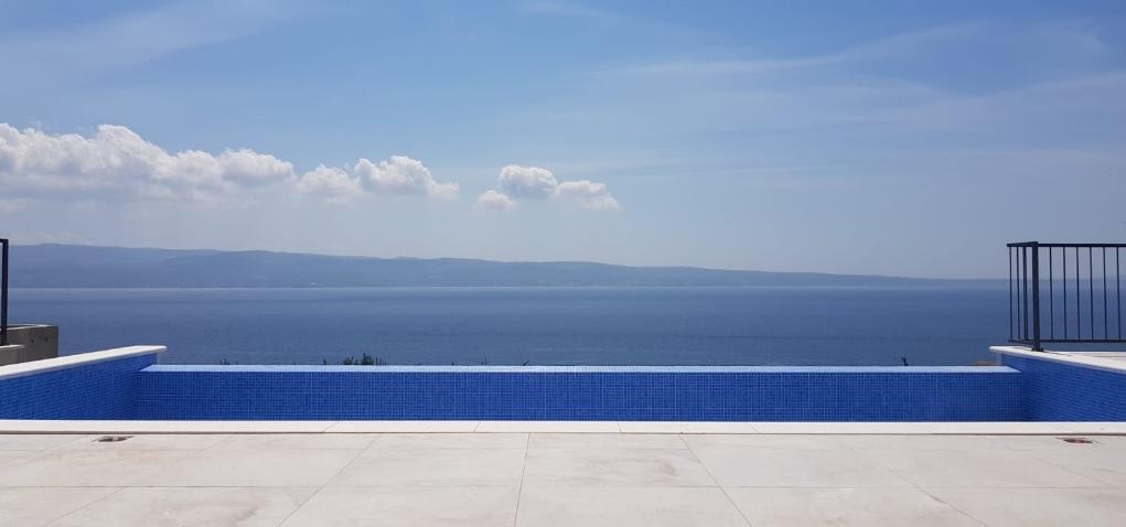 new development for sale in Omis, Split-Dalmatia