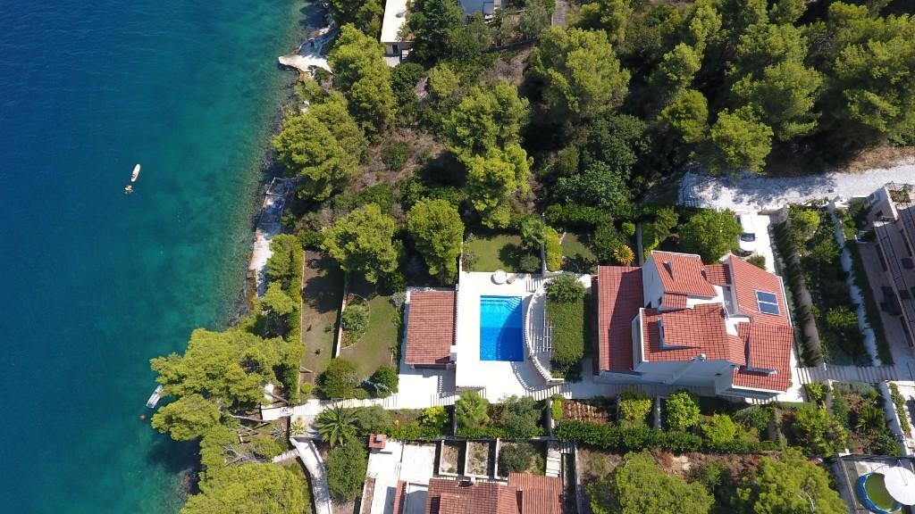 13 bed Villa in Ciovo Island...