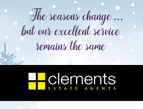Get brand editions for Clements Estate Agents, Hemel Hempstead