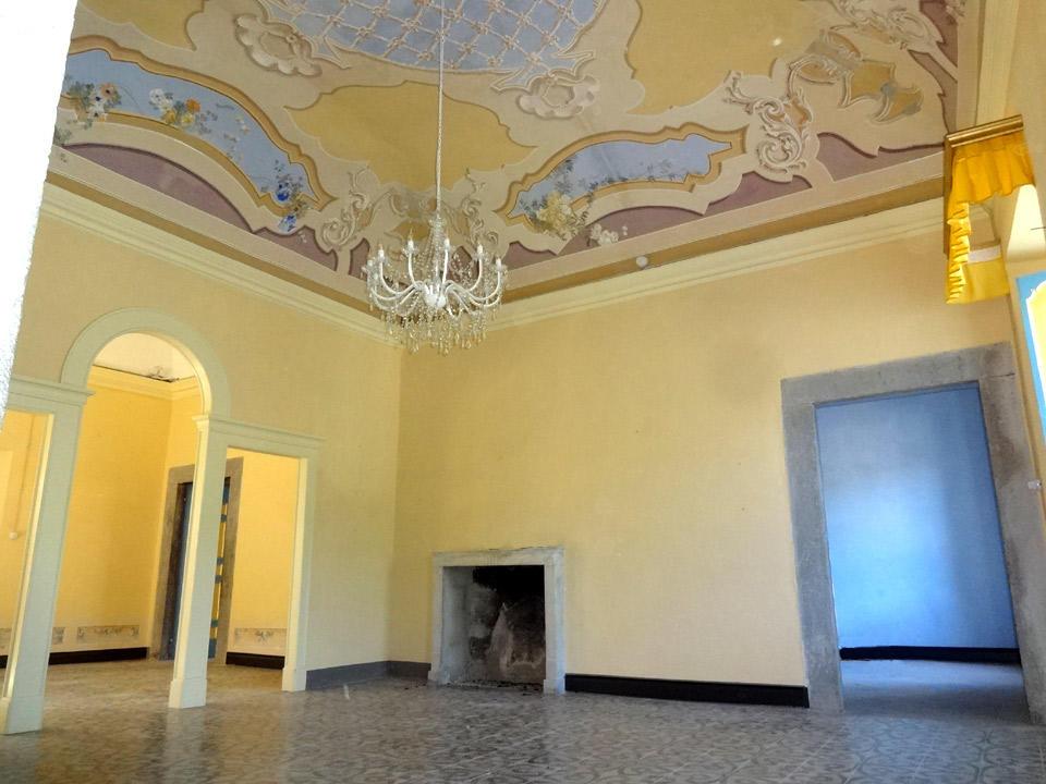 Character Property in Pontremoli, Lunigiana...