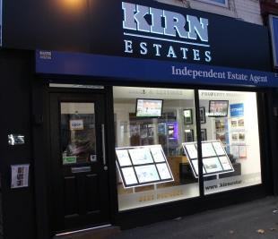 Kirn Estates, Northendenbranch details