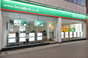 Beresfords Lettings, In Haveringbranch details