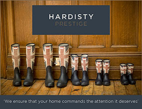 Get brand editions for Hardisty Prestige, Horsforth Leeds