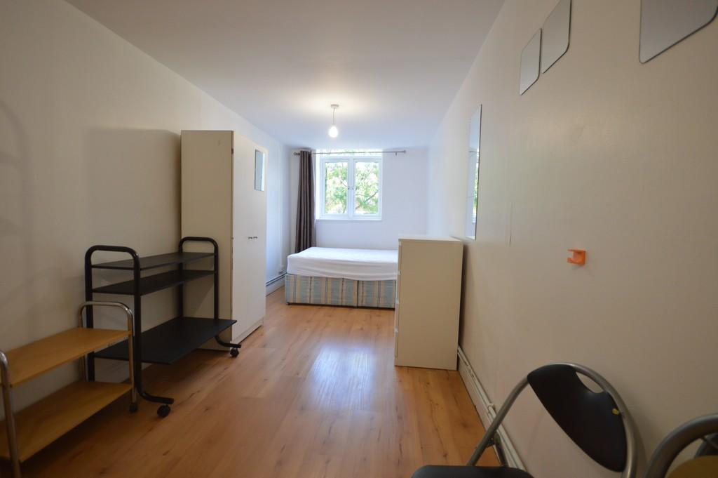 Studio Flat For In Kember Street N1, Kember Laminate Flooring