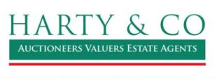 Harty & Co, Auctioneers, Valuers and Estate Agents, Dungarvanbranch details