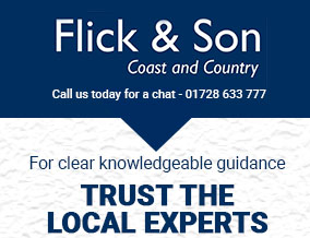 Get brand editions for Flick & Son, Saxmundham