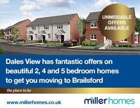 Get brand editions for Miller Homes Midlands, Dales View