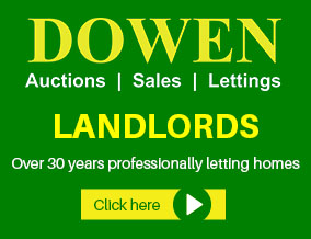 Get brand editions for Dowen, Hartlepool - Lettings