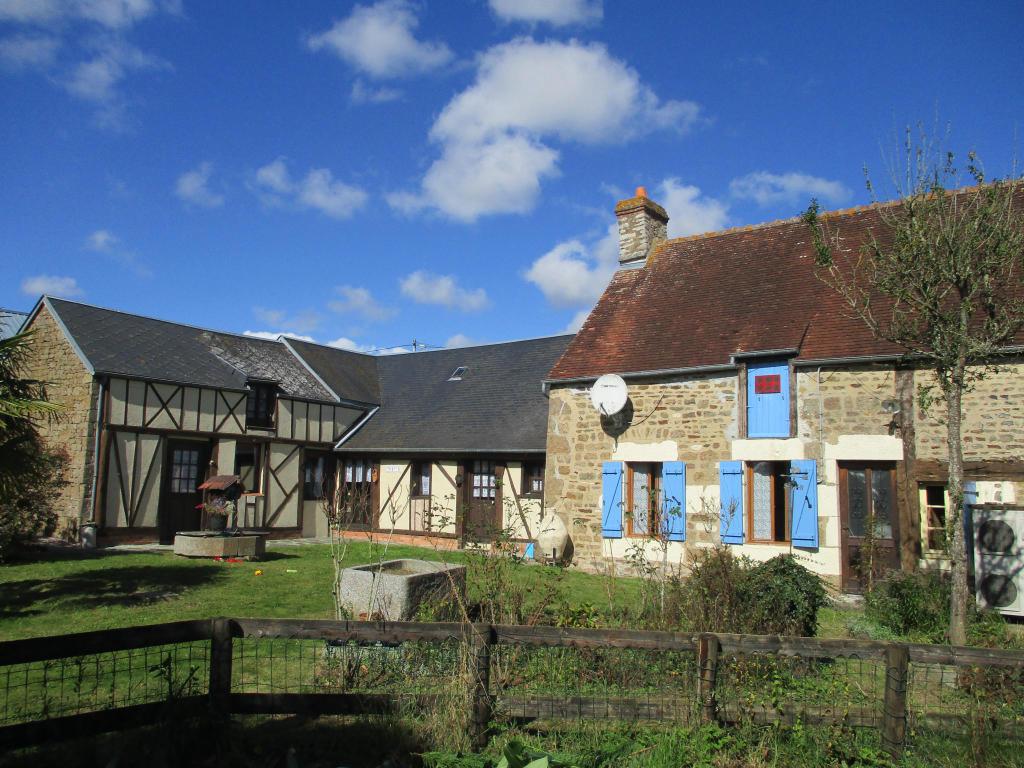 property in RANES, NORMANDIE