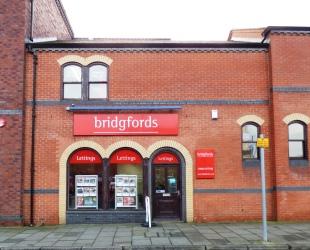 Bridgfords Lettings, Stockton-On-Teesbranch details