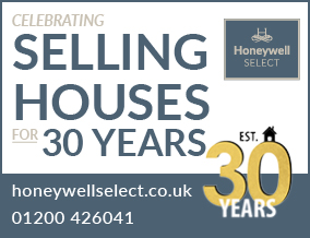 Get brand editions for Honeywell Select, Clitheroe