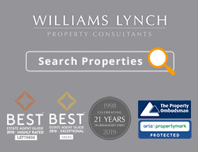 Get brand editions for Williams Lynch, London
