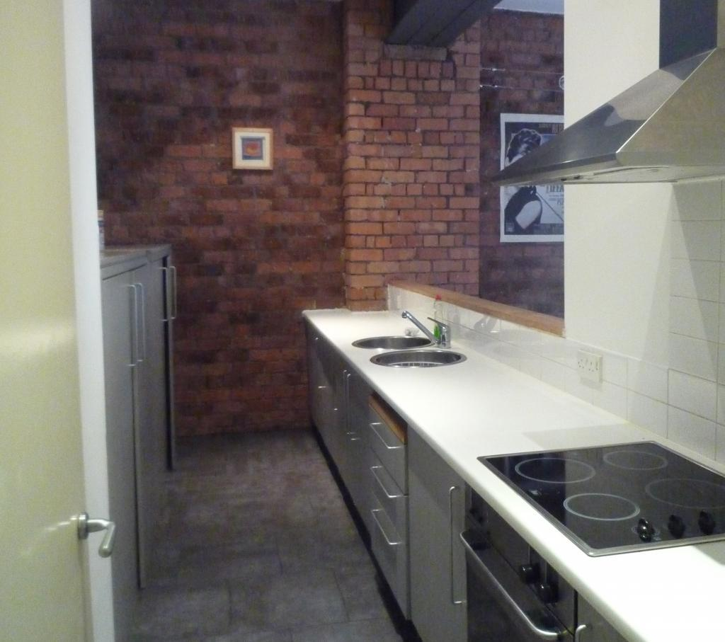 2 Bedroom Flat To Rent In Loft Abbey Buildings Old