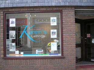 Karen's Lettings, Wrexhambranch details