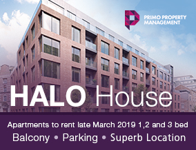 Get brand editions for Primo Property Management, Manchester