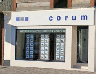 Corum, Ayrbranch details