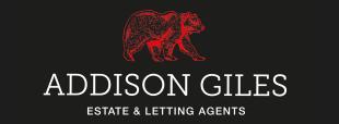 Addison Giles, Sloughbranch details