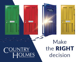 Get brand editions for Country Holmes, Glossop