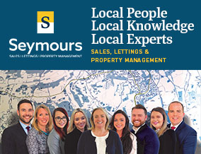 Get brand editions for Seymours, Dorking
