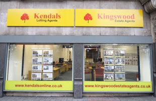 Kendals Kingswood, Granby Street - Lettingsbranch details