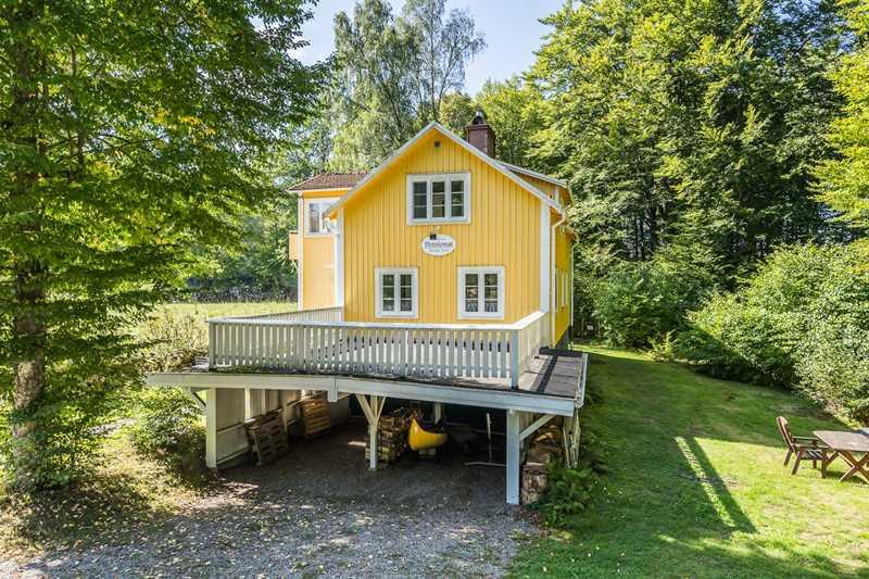 property for sale in Älmhult, Kronoberg