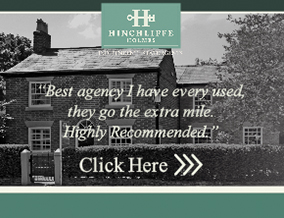 Get brand editions for Hinchliffe Holmes, Northwich