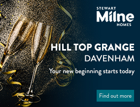 Get brand editions for Stewart Milne Homes, Hill Top Grange