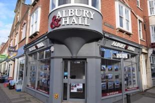 Albury & Hall, Swanagebranch details