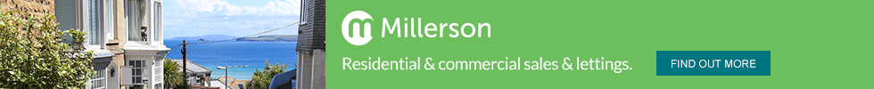 Get brand editions for Millerson, Perranporth - Lettings