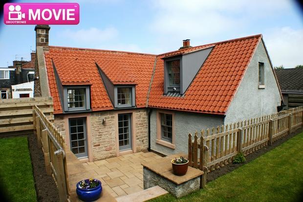 2 Bedroom Cottage For Sale In 41 Ravenscroft Street