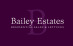 Bailey Estates, Southport logo