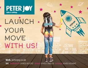 Get brand editions for Peter Joy Estate Agents, Stroud