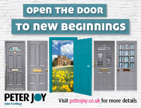 Get brand editions for Peter Joy Estate Agents, Nailsworth