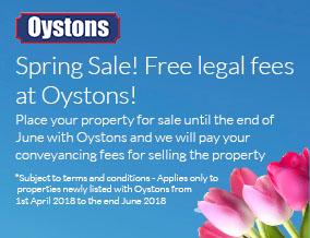 Get brand editions for Oystons, Blackpool