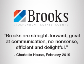 Get brand editions for Brooks Estate Agents, Balham