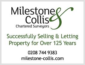 Get brand editions for Milestone Residential, Twickenham
