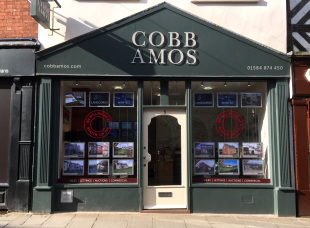 Cobb Amos, Ludlowbranch details