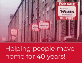 Get brand editions for Robert Watts Property Management, Cleckheaton