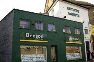 Benson & Partners, South Norwoodbranch details