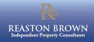 Reaston Brown, Thame logo