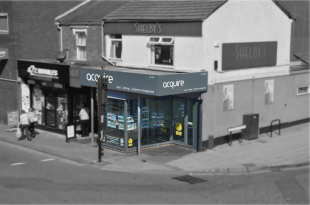 Acquire Properties, Burtonbranch details