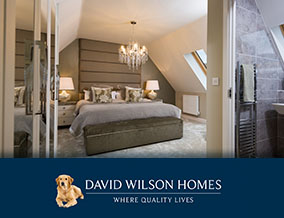 Get brand editions for David Wilson Homes North East, Woodland Rise