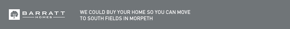 Barratt Homes, South Fields
