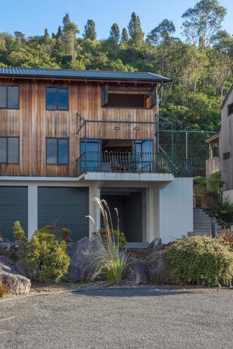 Waikato home