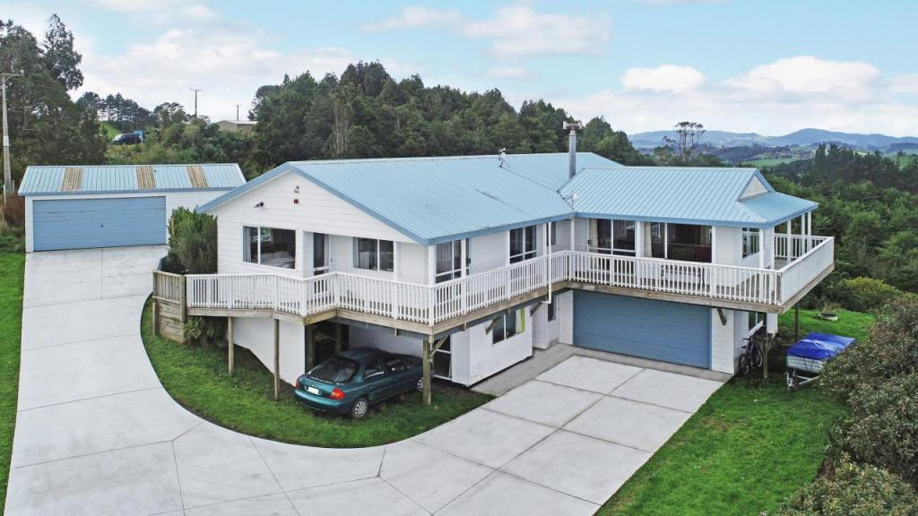 Auckland property for sale