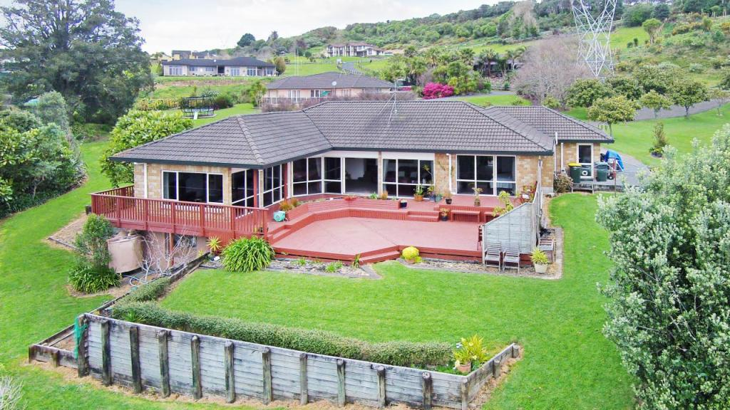Auckland house for sale