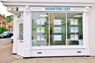 Martin & Co, Cambridge - Lettings & Salesbranch details