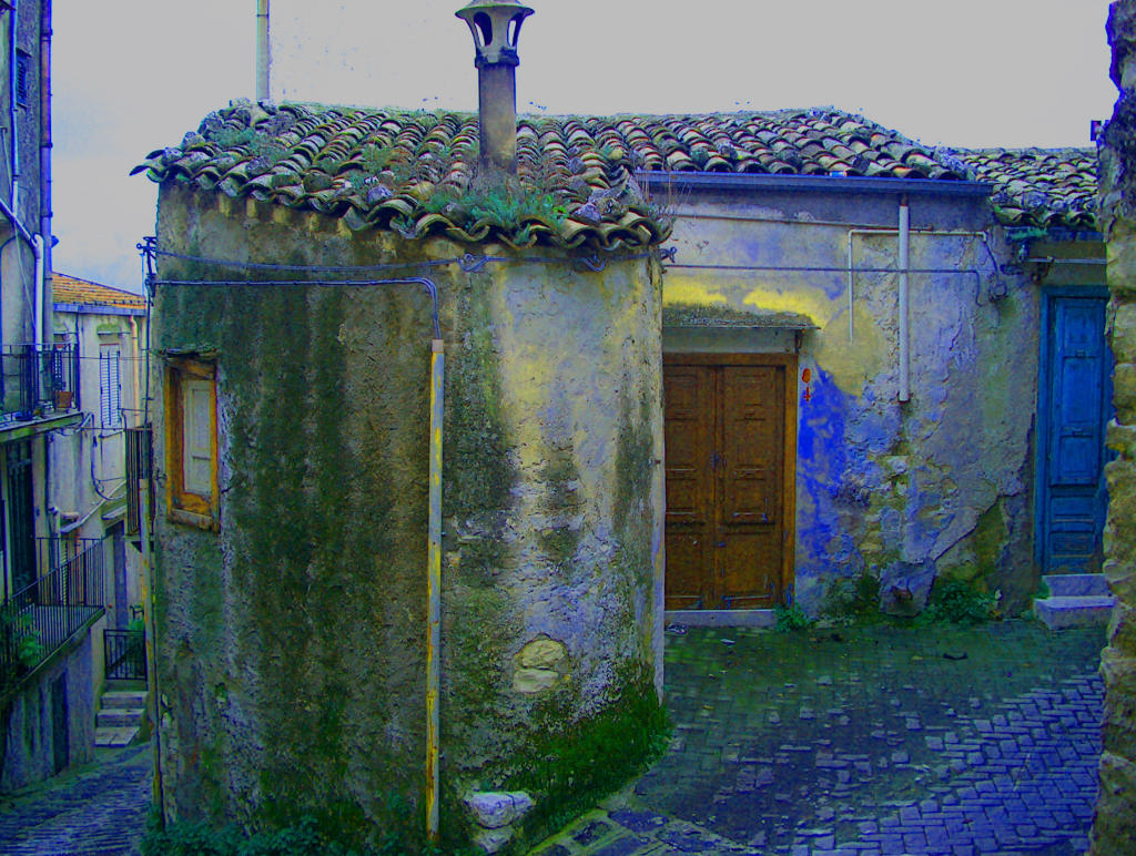 Detached property for sale in Sicily, Palermo, Giuliana