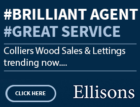Get brand editions for Ellisons, Colliers Wood